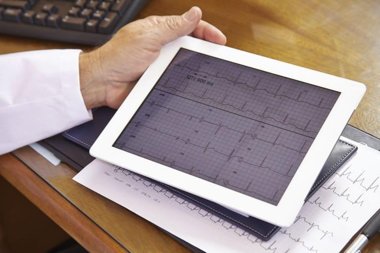 A Telemedicina com solução para o laudo de eletrocardiograma