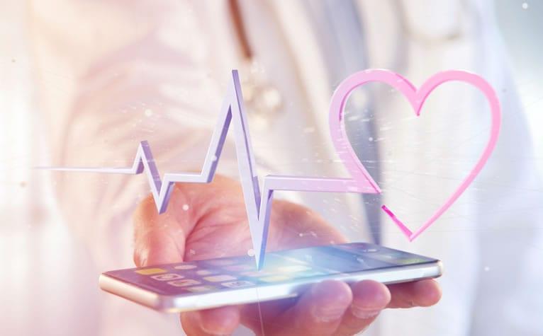 Telemedicina Morsch como solução em laudo a distância de ECG