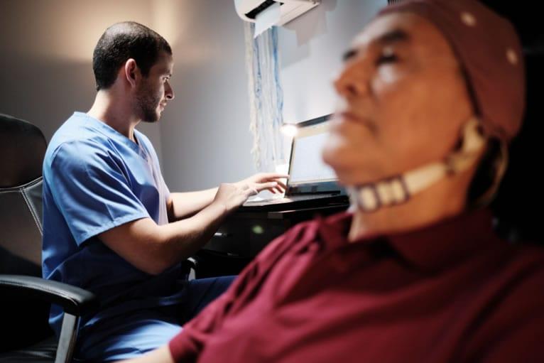 Telemedicina Morsch como parceira no treinamento de EEG e emissão de laudos a distância