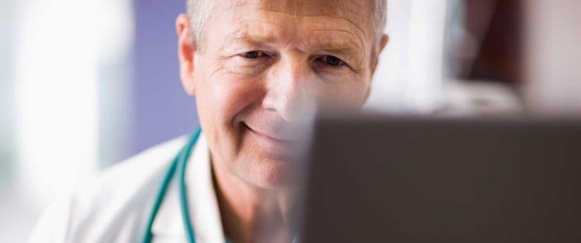 Eletrocardiógrafo digital