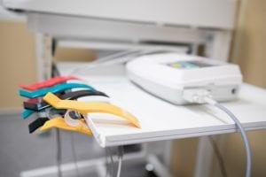 Aparelho de eletrocardiograma: tipos, modelos, como funciona e comodato