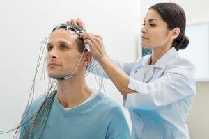 EEG ocupacional