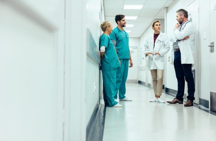 Como administrar uma clínica médica?