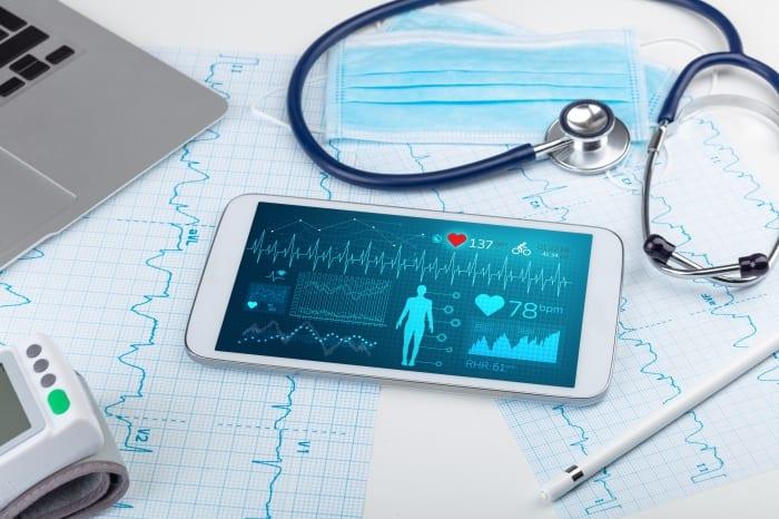 Laudo de Eletrocardiograma, o que é exatamente?