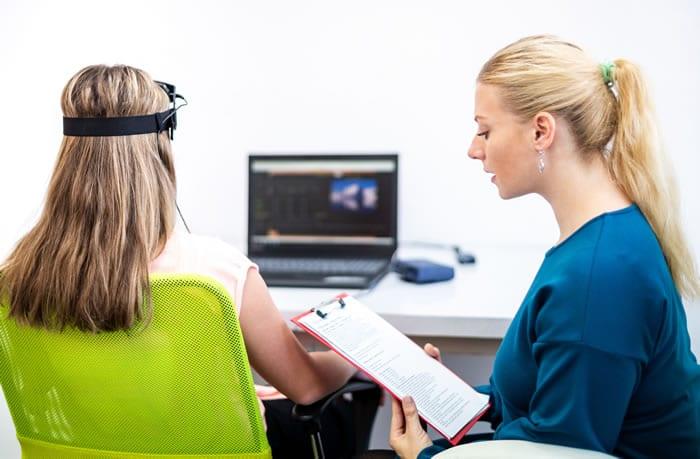 A Telemedicina auxilia nos exames e orienta na qualidade do Eletroencefalograma