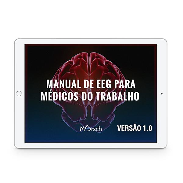 manual de eletroencefalograma para telemedicina