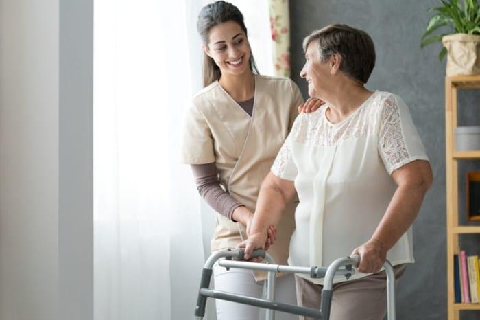 A importância da densitometria óssea na terceira idade