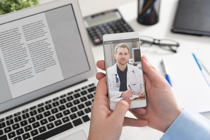 Benefícios da telemedicina e telessaúde