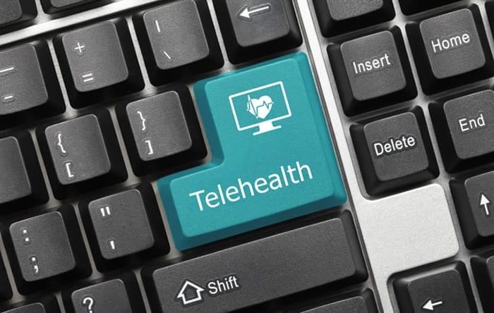 A história da telessaúde e telemedicina