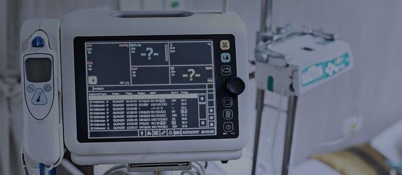 alugar aparelhos médicos