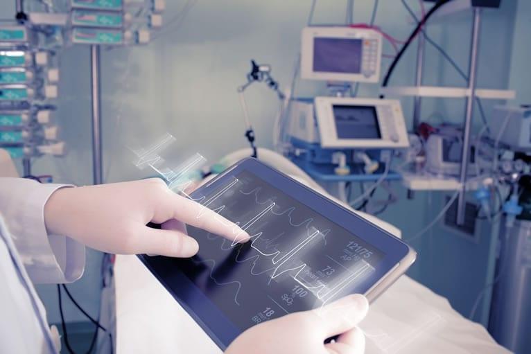 A Telemedicina pode alugar aparelhos médicos em comodato