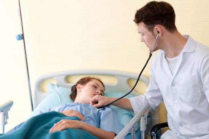 Um pouco mais sobre a polissonografia hospitalar