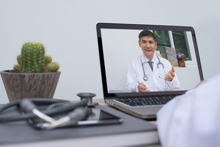 Benefícios do treinamento em telemedicina