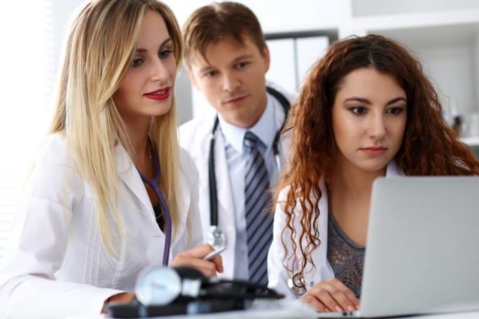 O suporte e treinamento na telemedicina para otimizar o dia a dia do médico