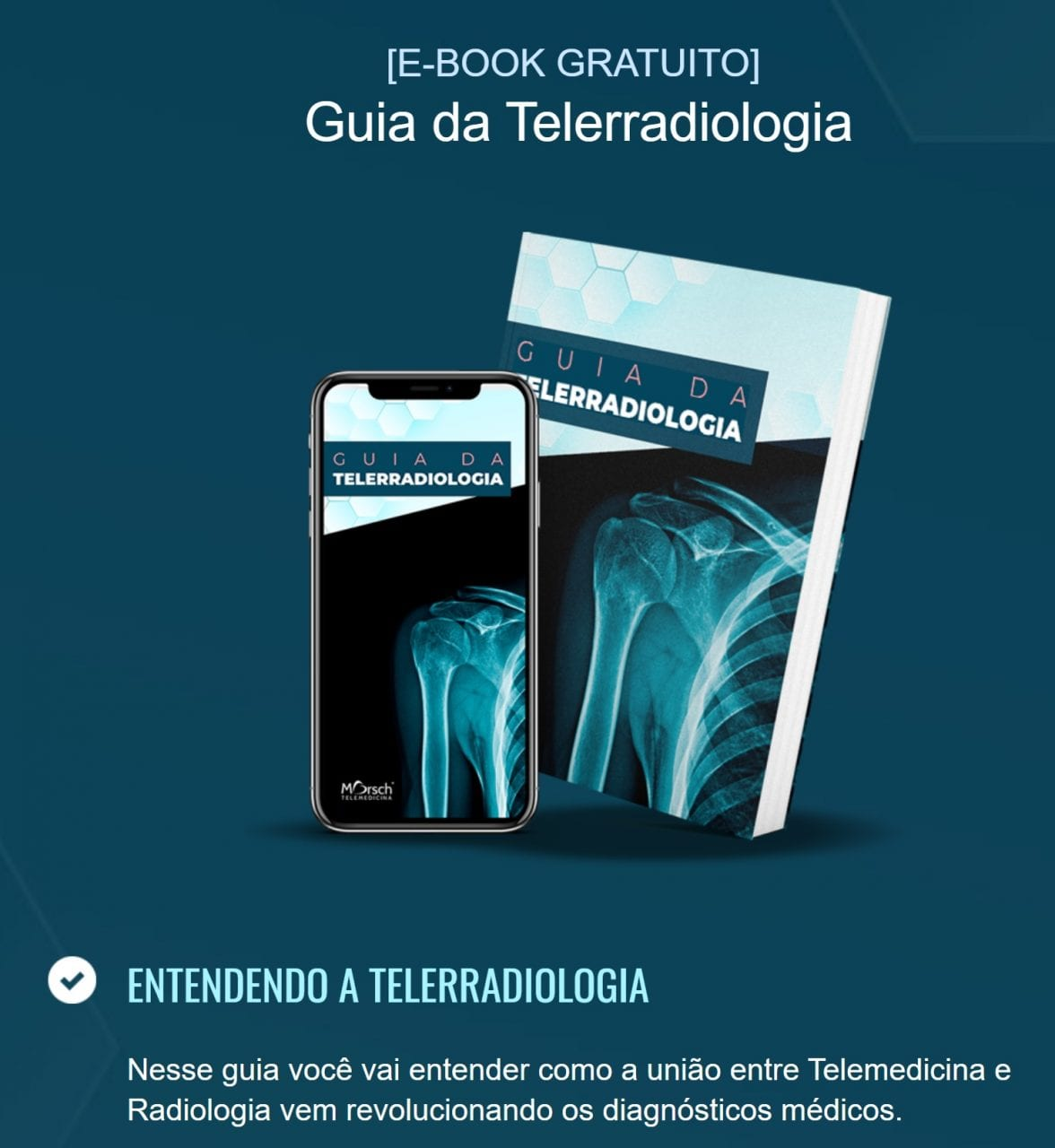Como implantar a telerradiologia