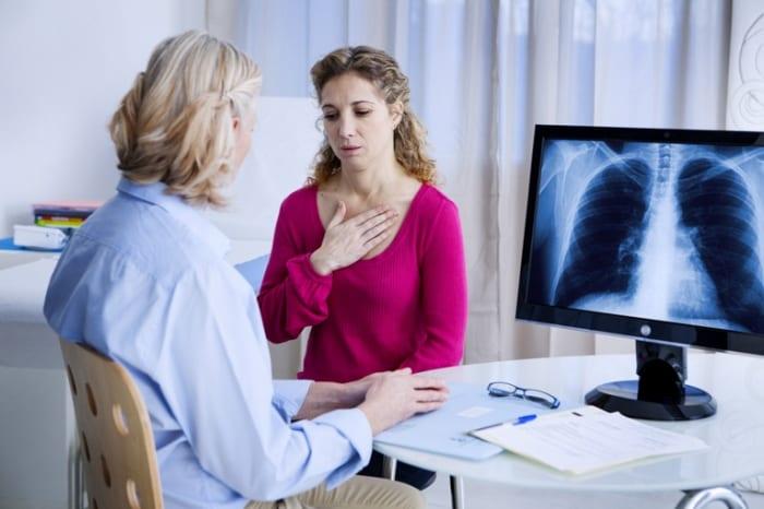O que é telemedicina na pneumologia?
