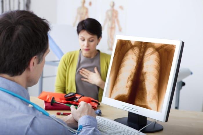 Quais são as vantagens telemedicina na pneumologia?
