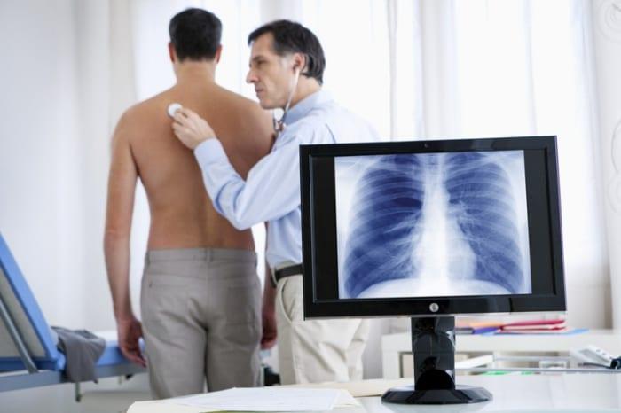 Qual a importância da telemedicina na pneumologia?