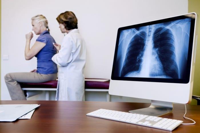 Telemedicina na pneumologia: reduza o tempo do laudo