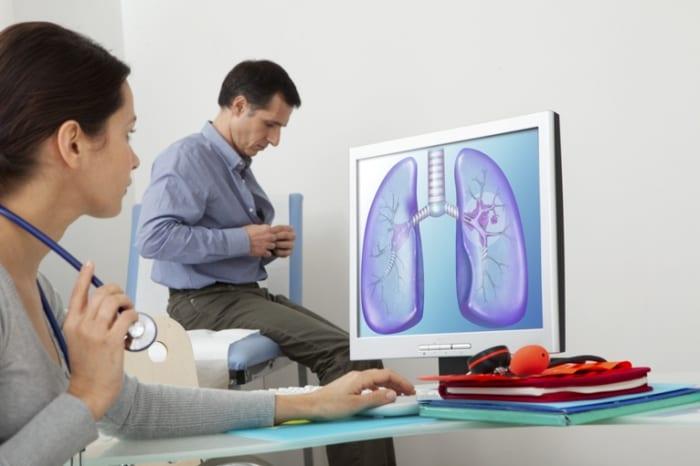 Telemedicina na pneumologia: vários exames já utilizam o serviço de laudos