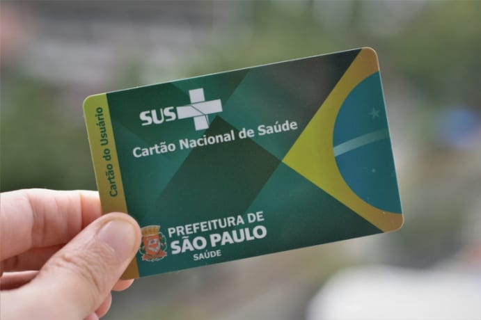 Como funciona o Sistema de Saúde no Brasil
