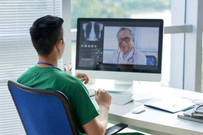É possível a implementação da telemedicina nos hospitais?