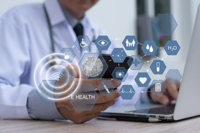 O processo de triagem, encaminhamento e como a telemedicina ajuda os hospitais