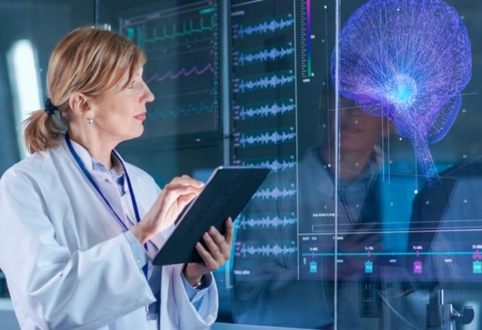 Exames laudados pela teleneurologia
