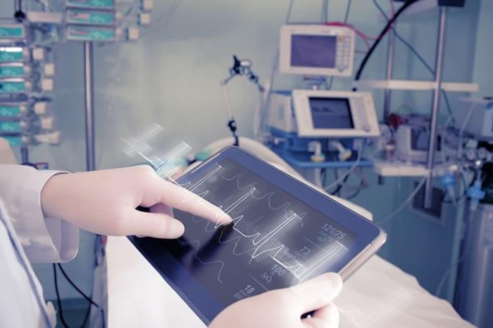 Exames contemplados pela telemedicina cardiológica