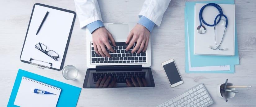 ferramentas digitais para clinica
