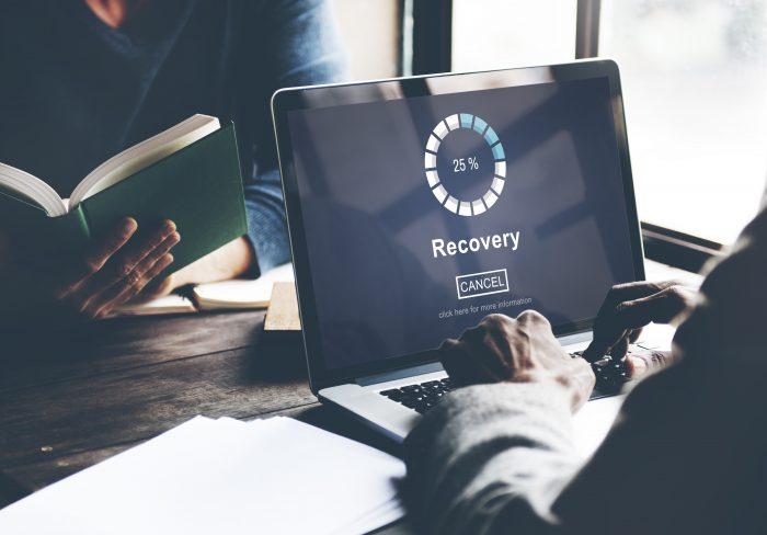 Salvamento na nuvem auxilia recuperação de dados