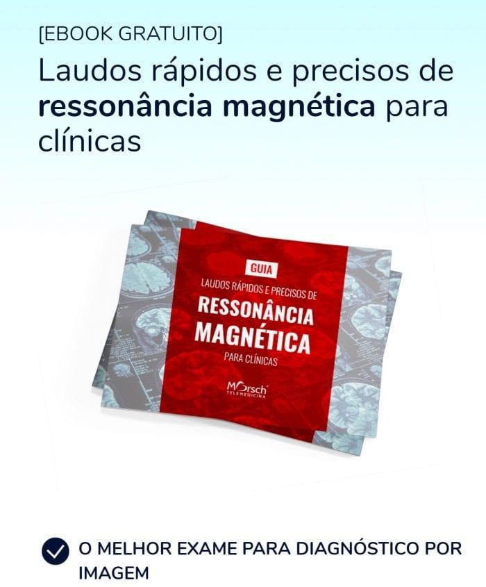 Laudos rápidos de ressonância magnética