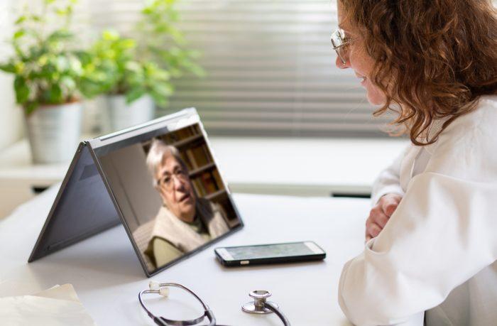 A telemedicina pode aumentar suas áreas de atendimento e também de cobertura
