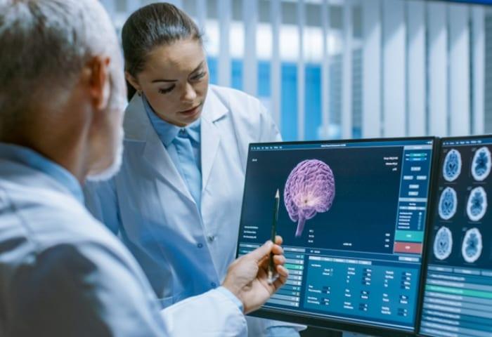 Validade legal do laudo de tomografia à distância