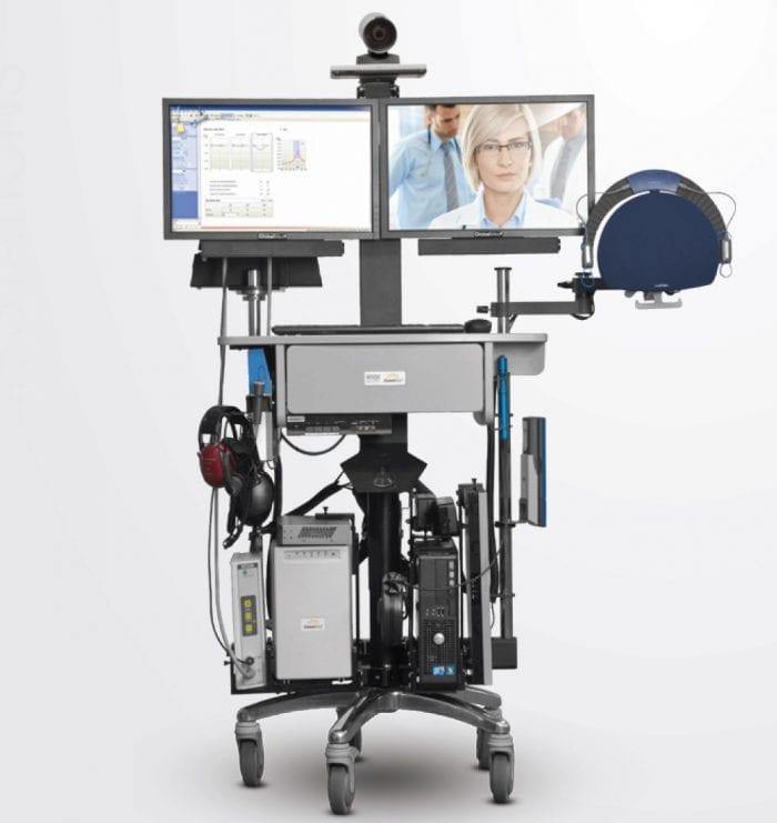 telemedicina e laudo a distância