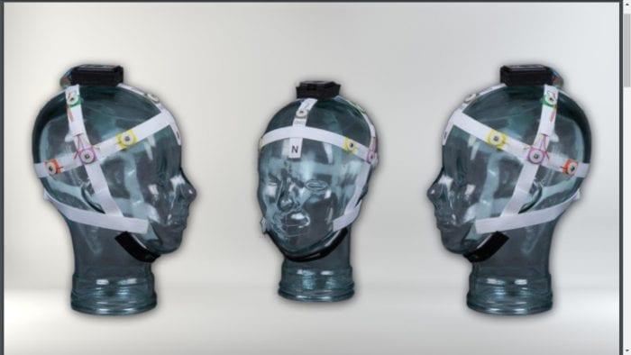 Toucas de EEG