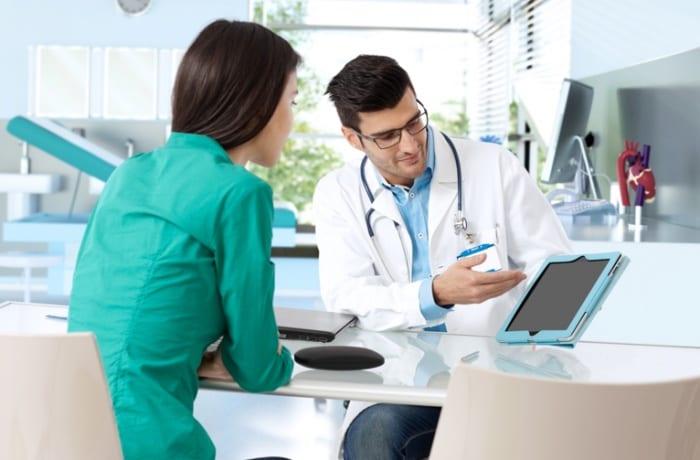 Telemedicina Morsch como aliada na emissão de laudos a distância de consultórios médicos