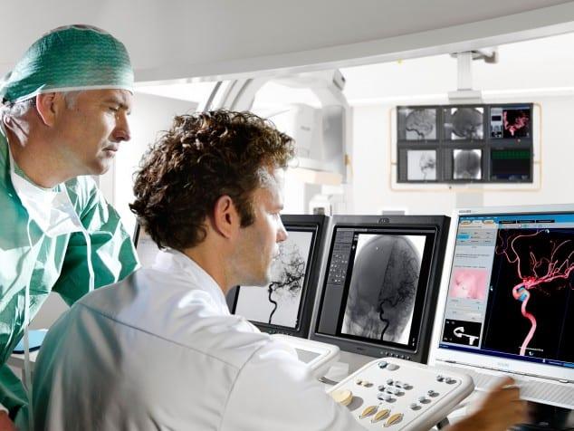 laudos de Tomografia computadorizada