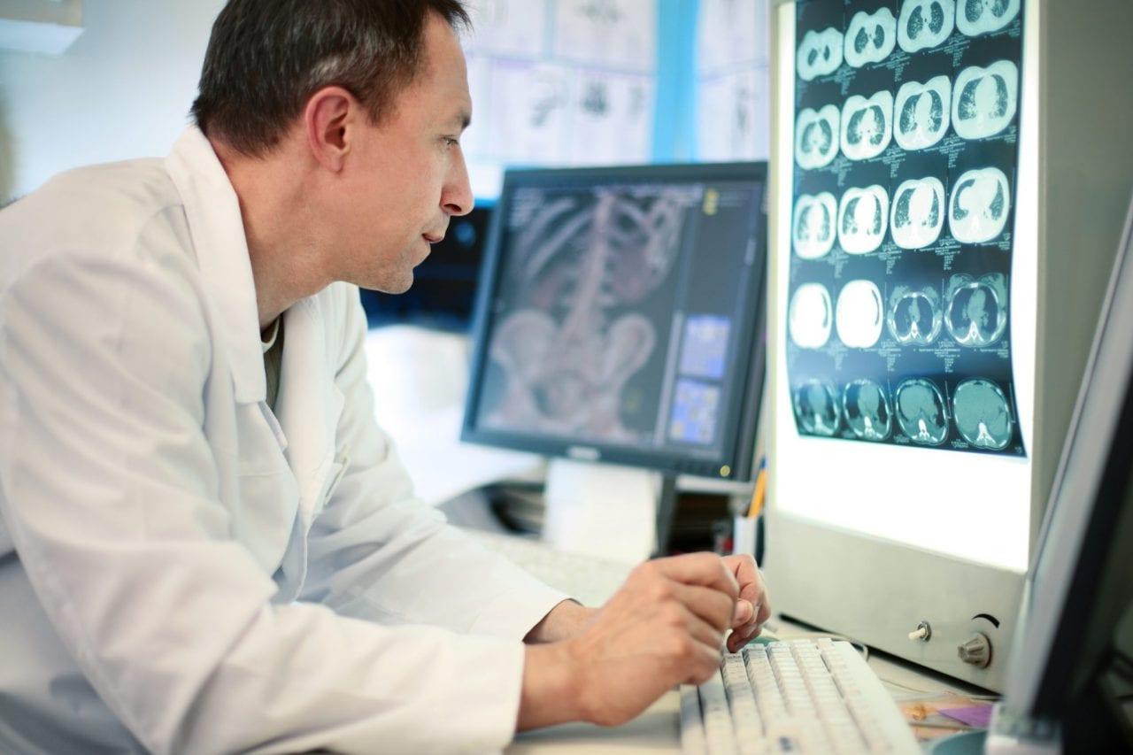 radiologia online