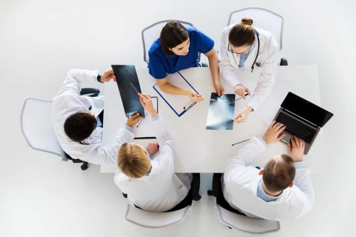 Radiologia online: principais exames laudados