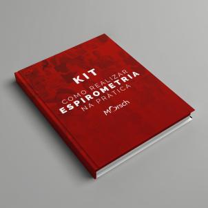 KIT como realizar espirometria na prática