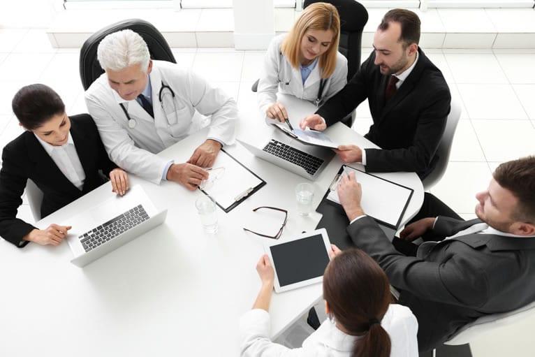 As empresas já enxergam a Medicina do Trabalho como parceira