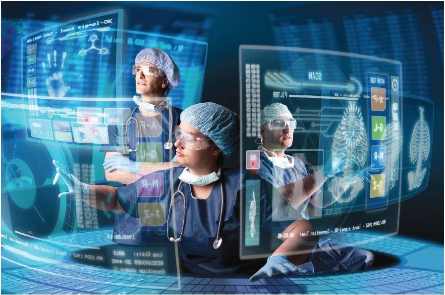 Futuro da telemedicina