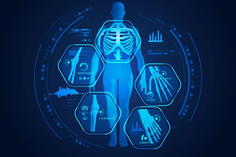 O avanço da radiografia digital por meio do sistema PACS