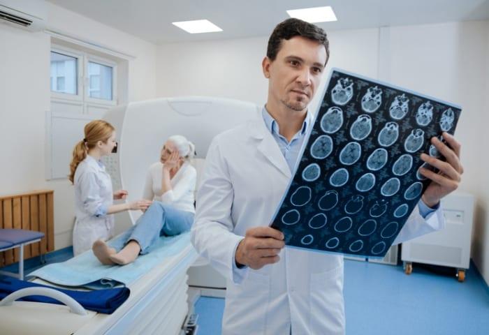 Benefícios do exame de Ressonância Nuclear Magnética