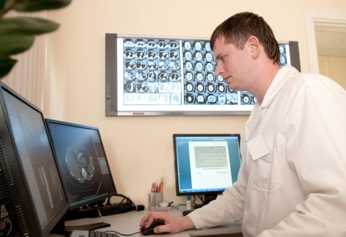 Por que contratar uma empresa de telerradiologia para sua clínica?