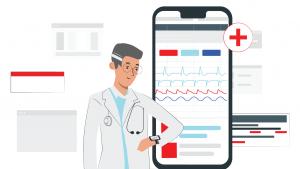novos aplicativos médicos