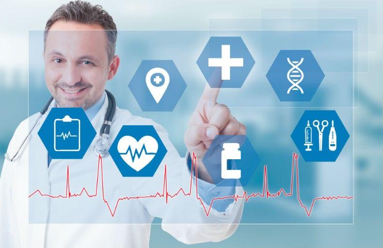 inovações na telemedicina