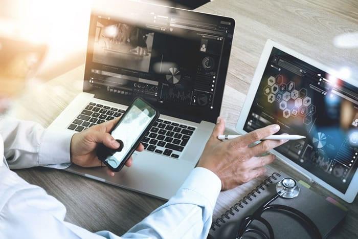 Benefícios em usar uma plataforma de telemedicina