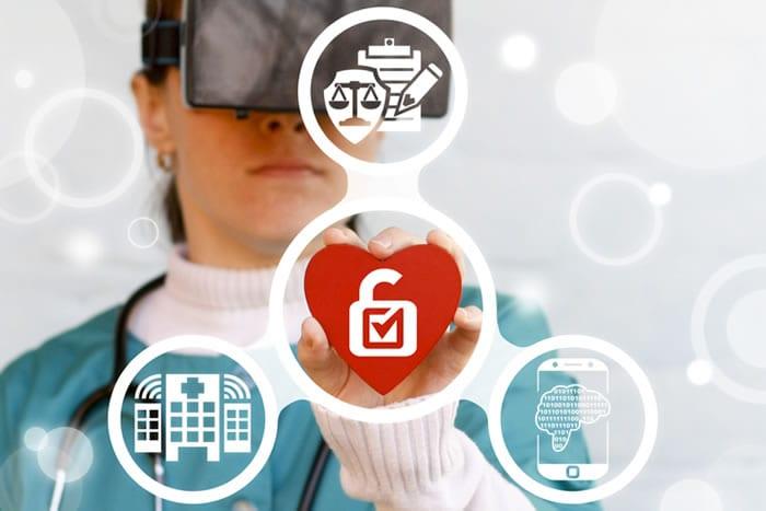 Legislação para uso da plataforma de telemedicina